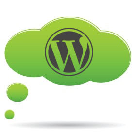 is WordPress Hosting for me