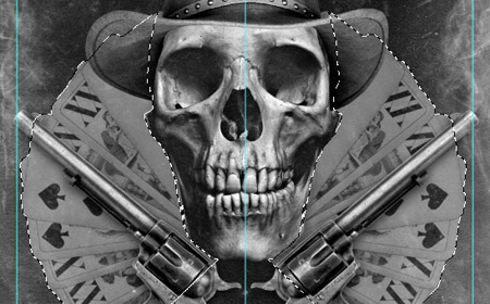 Old West Style Photoshop