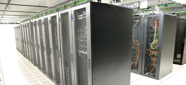 Steadfast Servers