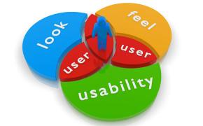 Usability online