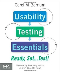 Usability Testing Essentials Ready Set Test