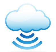 Cloud Hositng Logo