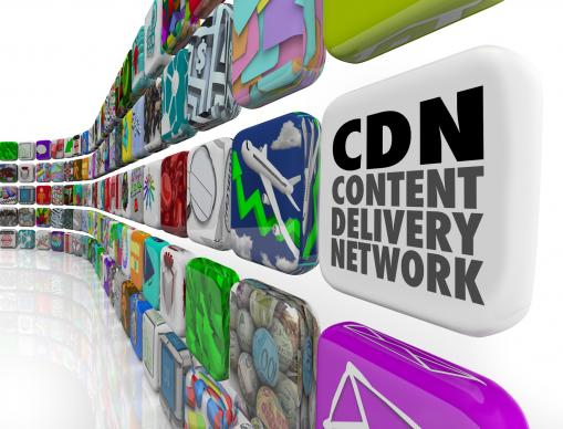 CND Content Delivery Network