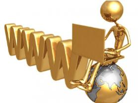 domain name gold index