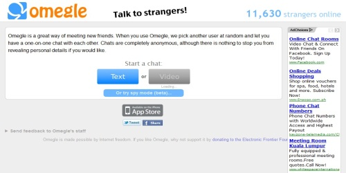 Sex in the city chat gratis
