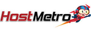Visit HostMetro to get more information